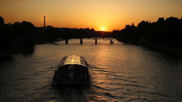 Choosing a river cruise