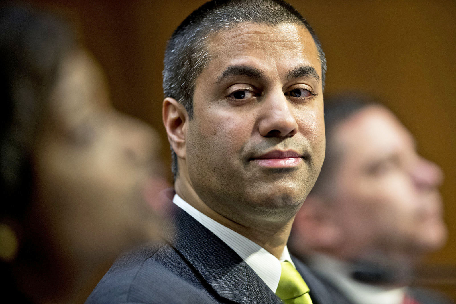 photo image FCC will vote on viewer-tracking broadcast standard this week