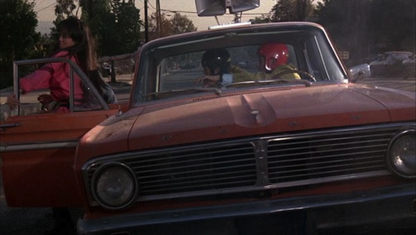biggest asshole cars in movies, ford falcon better off dead