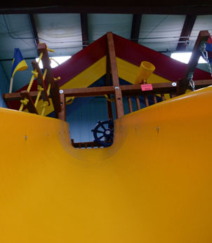 this built america south dakota rainbow play systems