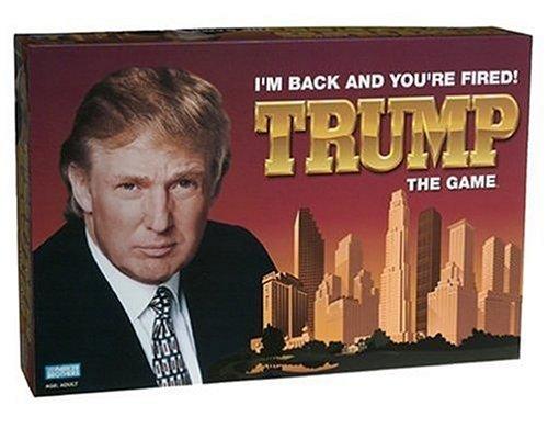 Donald Trump entrerà a far parte di un museo (ma sarà per un suo fallimento)
