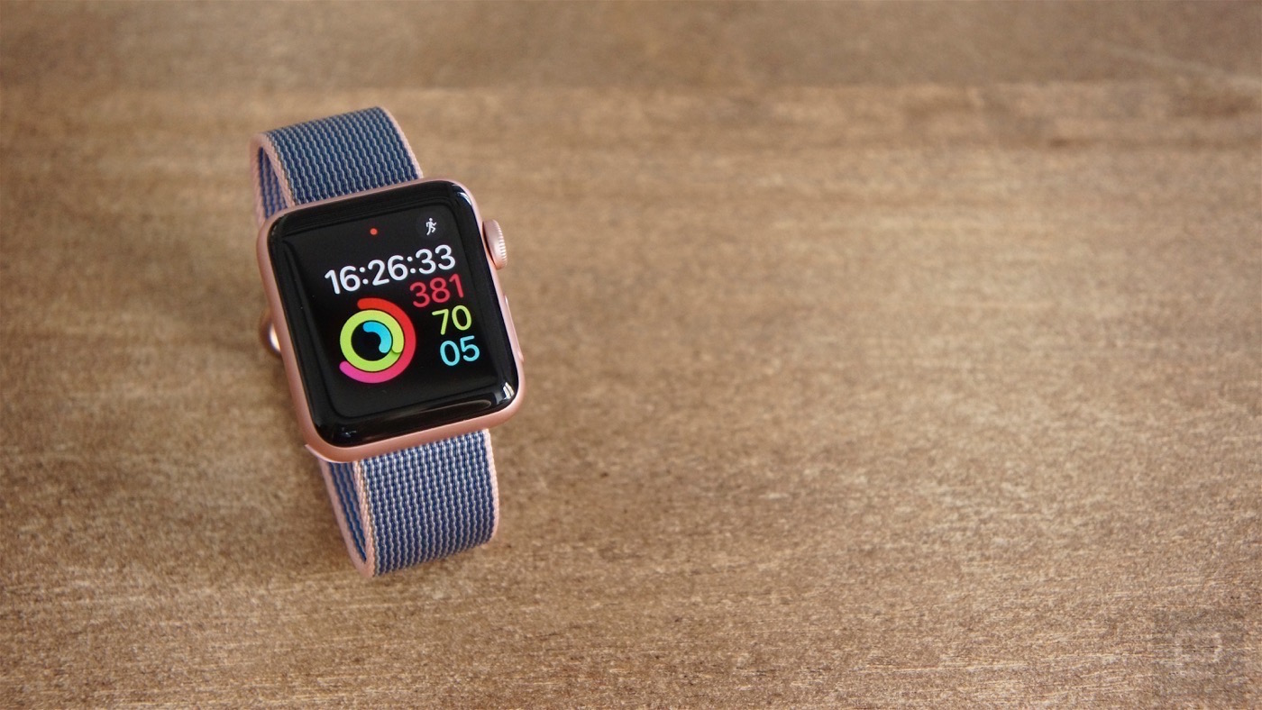 ¿Puede el uso del Apple Watch reducir la cuota del seguro médico? Parece que sí...