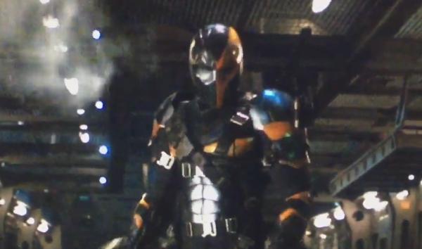 ベン・アフレックが新『バットマン』の悪役をSNSで公開!演じるのは『マジック・マイク』のジョー・マンガニエロ