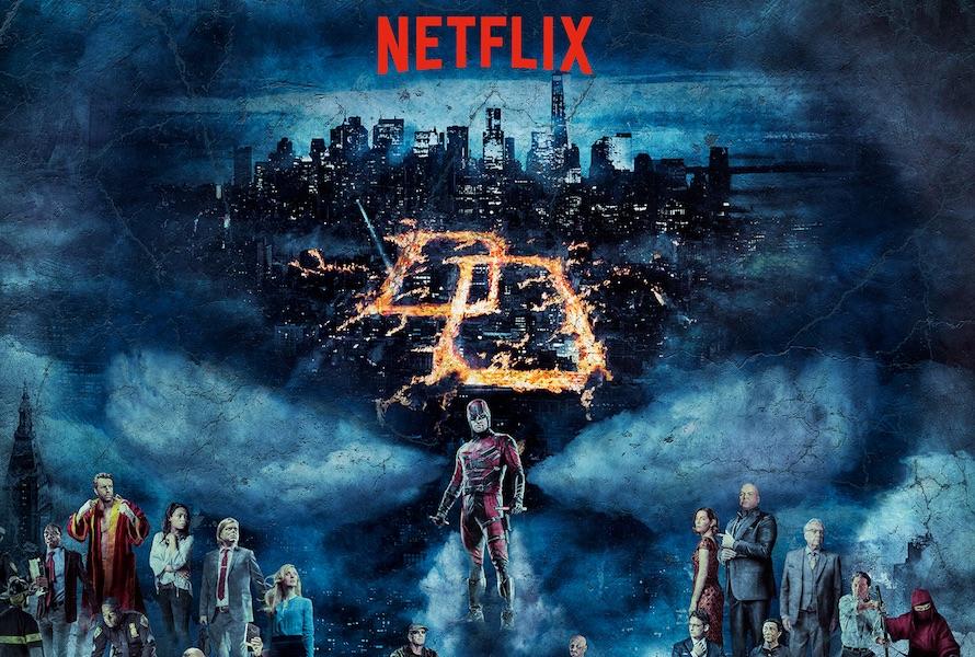 Saca las palomitas: 'Daredevil' regresa a Netflix el 18 de marzo