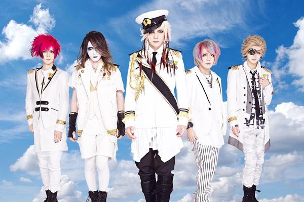 Jin-Machineがニューマキシシングルを4形態でリリース! 新アー写も公開