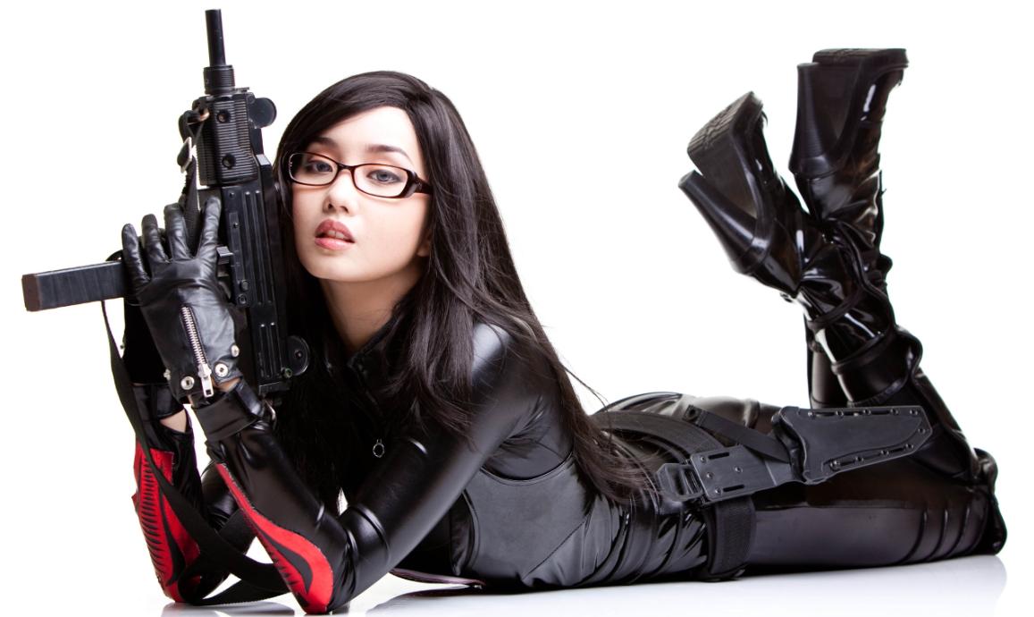 TheFappening: Athena Chu Nude
