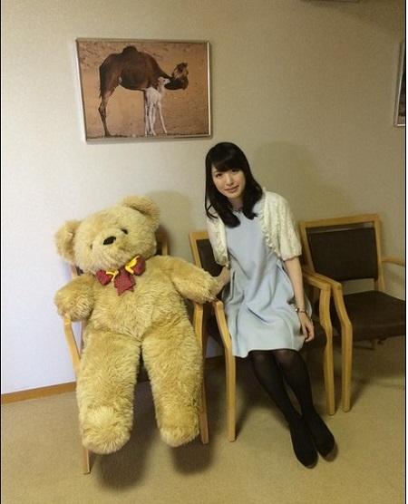 美人すぎる女流棋士・山口恵梨子にアイドルファンからも熱視線 「あのセーター乳は反則」