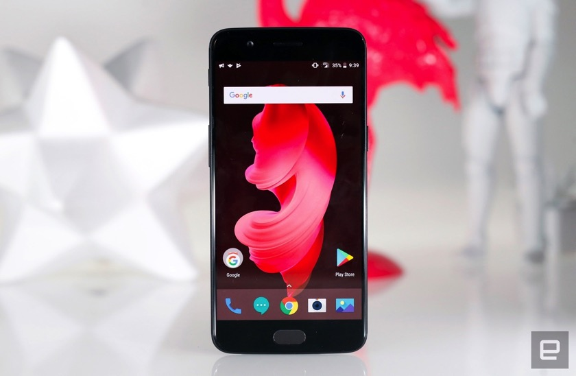 OnePlus-Smartphones kamen mit Hintertür