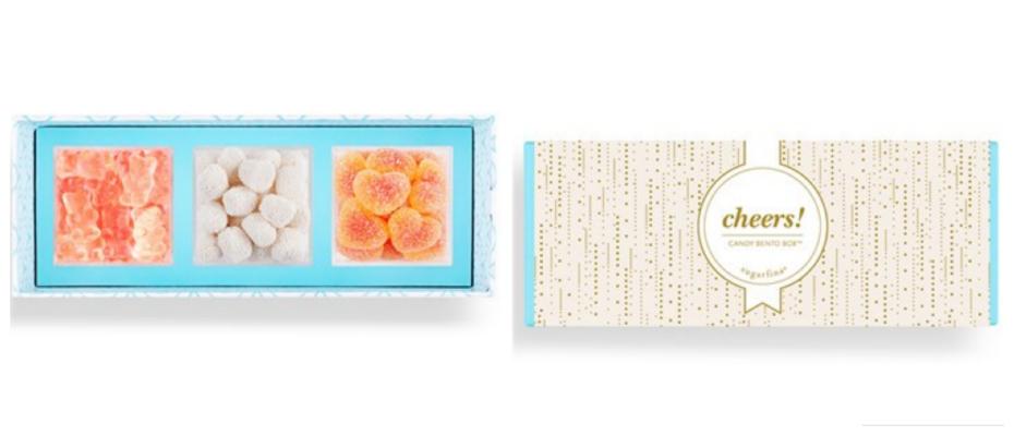 Sugarfina 'Cheers' Candy Bento Box