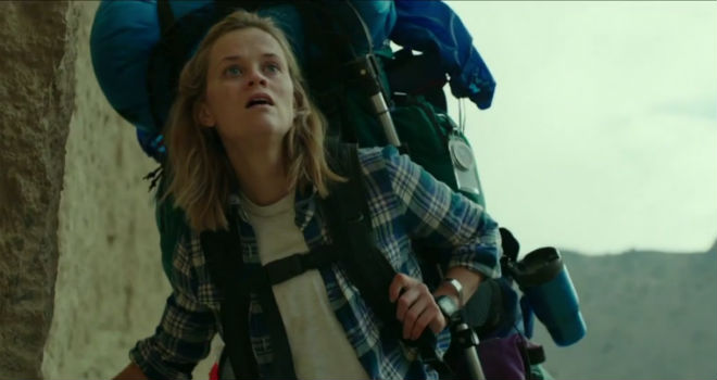 wild trailer reese witherspoon