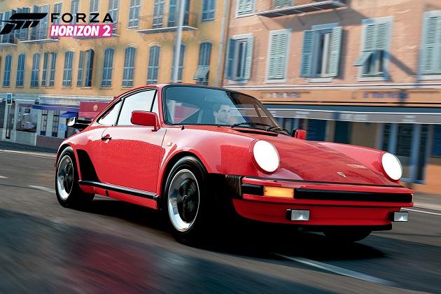 レーシングゲーム『Forza Horizon 2』用のDLC「ポルシェ拡張パック」が配信開始(ビデオ付)
