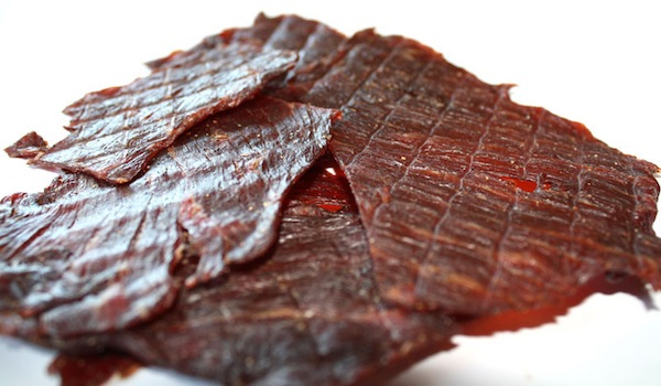 greatest things from every state, wisconsin, beef jerky