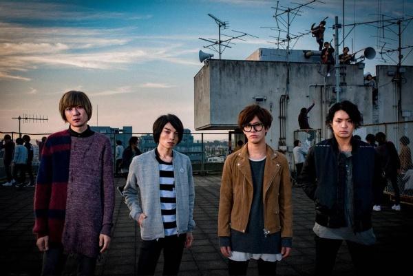 BLUE ENCOUNTが高校サッカー応援歌をシングルで発売! 新アー写も公開