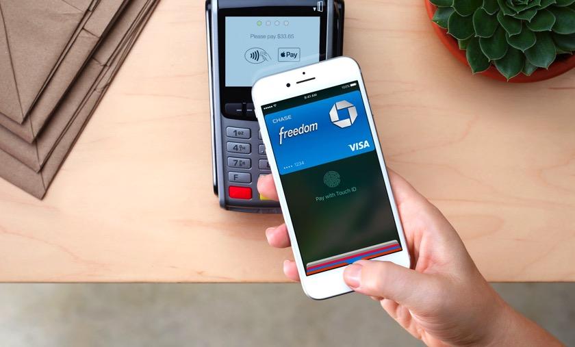 Branchen-Insider: Apple Pay kommt im September nach Deutschland