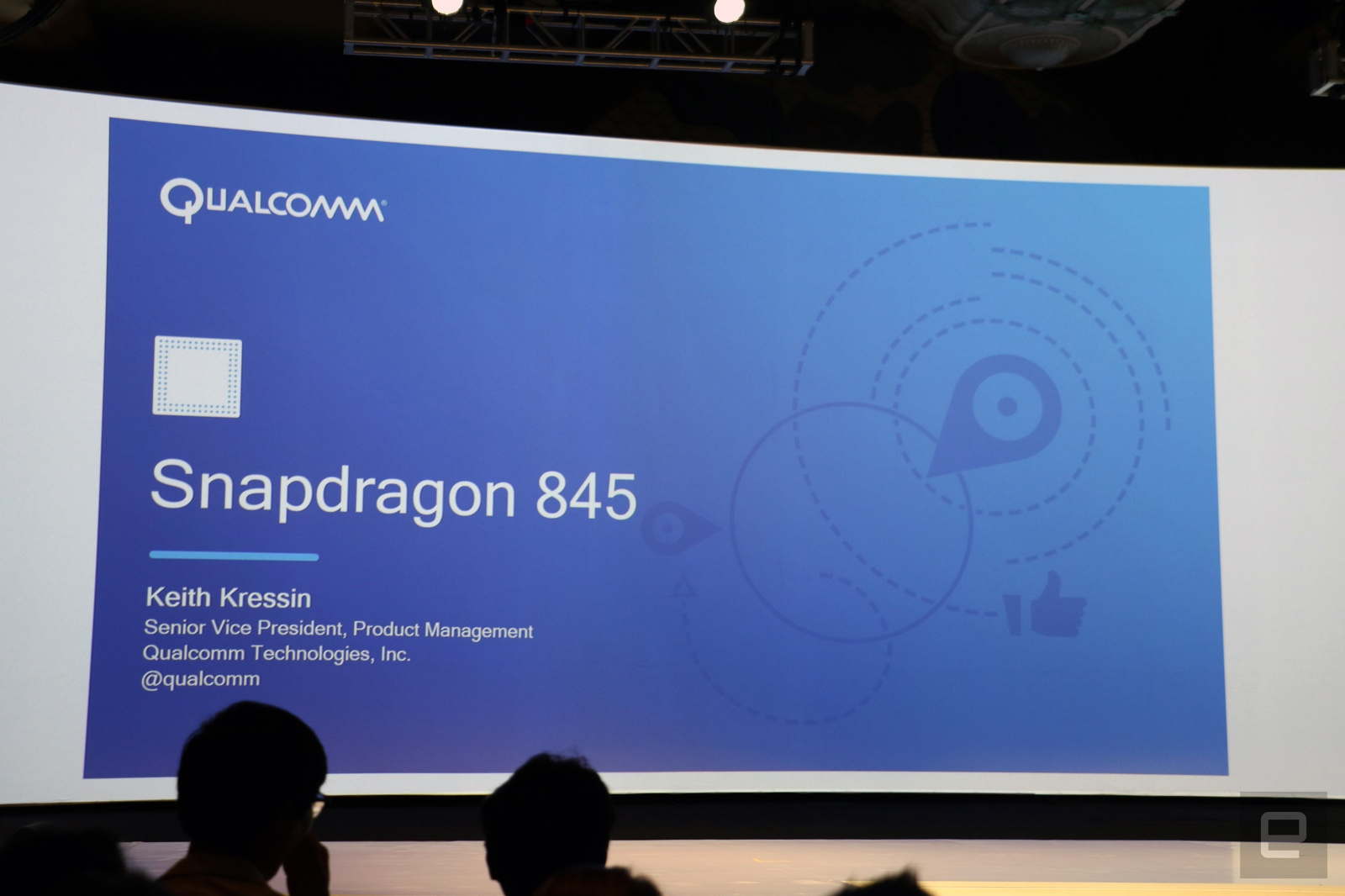 Qualcomm's Snapdragon 845 doubles down on cameras and AI