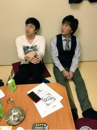 共通の口座も!スピードワゴン小沢&チュート徳井が共同生活する「テラスハウス」ならぬ「キモスハウス」がネット上で話題に
