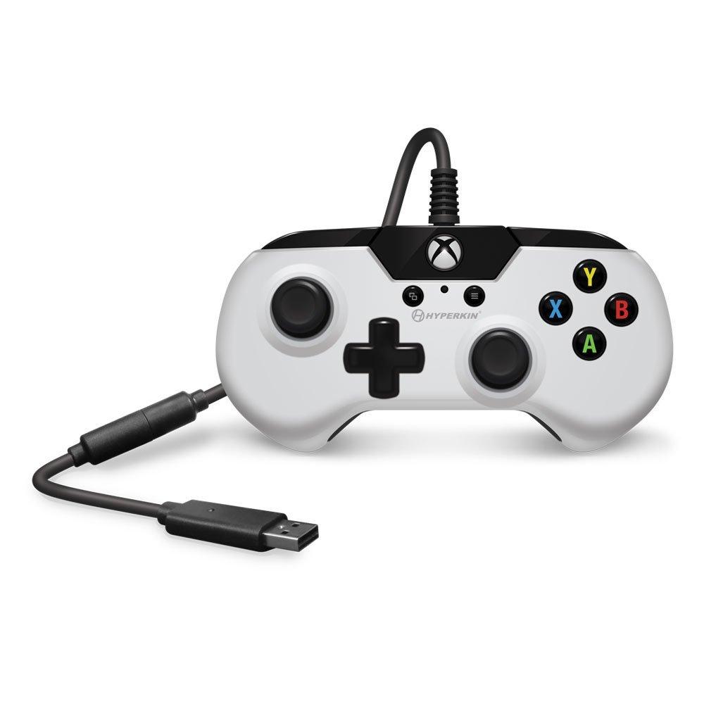 Enamórate de este mando clásico de Hyperkin para Xbox One