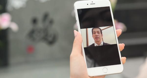 思い出の場所に近づくと故人からメッセージが届くアプリが海外でも話題に