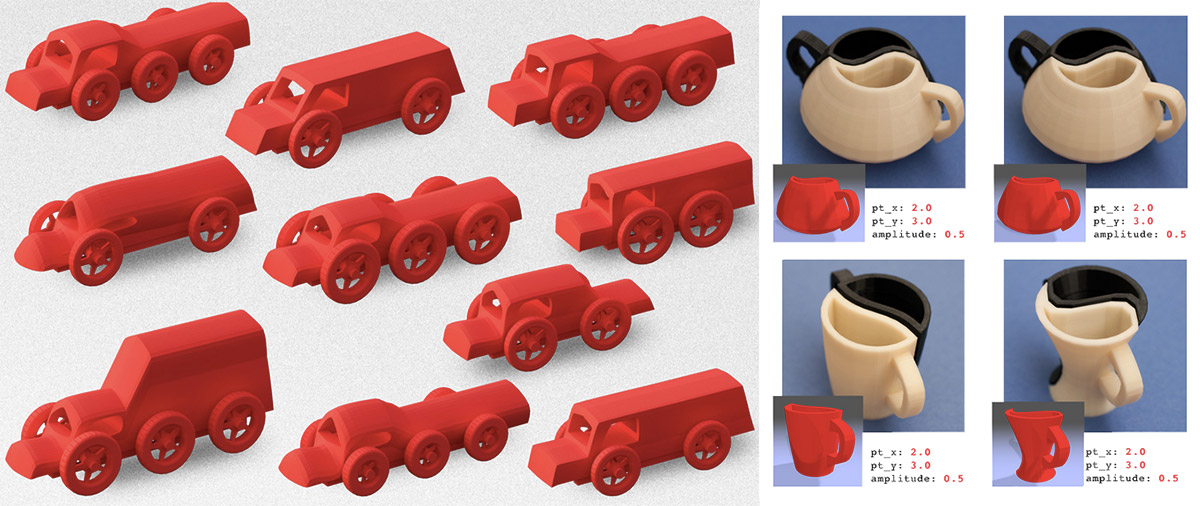MIT scientists make it easy to tweak designs for 3D printing