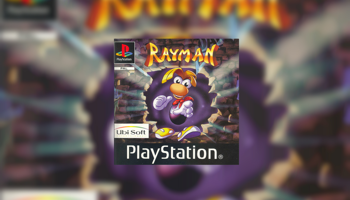 The original 'Rayman' makes its way to mobile tomorrow