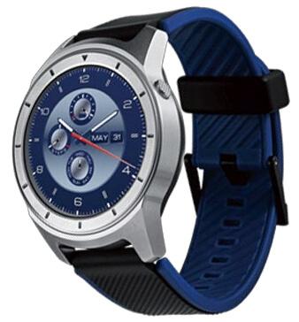 Die erste Smartwatch von ZTE heißt Quartz