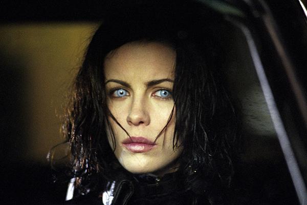 definitive ranking of movie vampires, best film vampires of all time, selene kate beckinsale underworld
