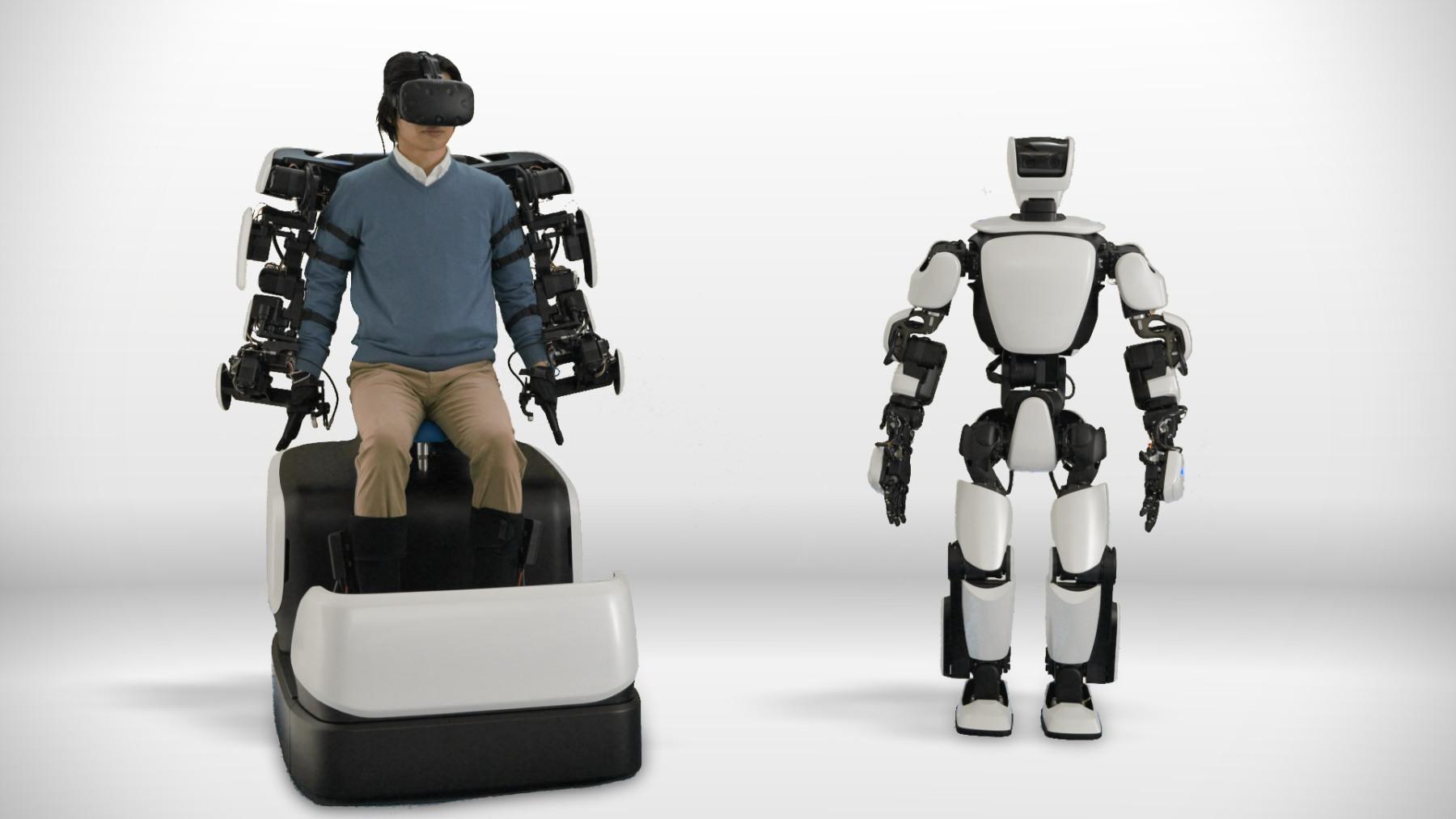 Xprize für telepräsenten Avatar-Roboter ausgelobt
