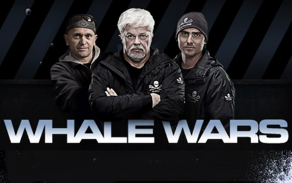 whale wars promo