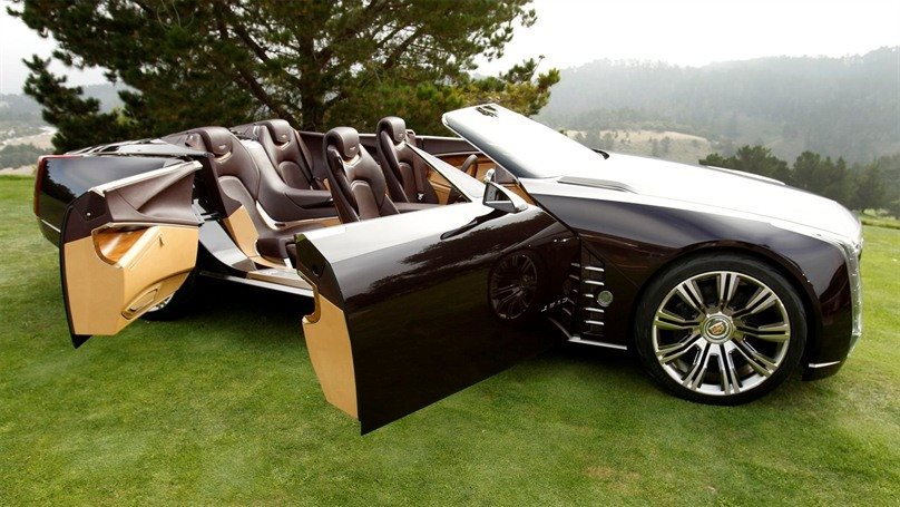 Cadillac Ciel Eminem House And Cars