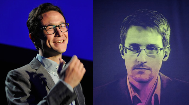 Joseph Gordon-Levitt will play Edward Snowden in forthcoming NSA movie