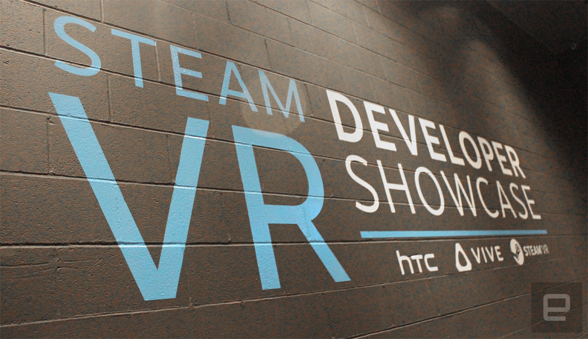 These SteamVR games will make or break virtual reality