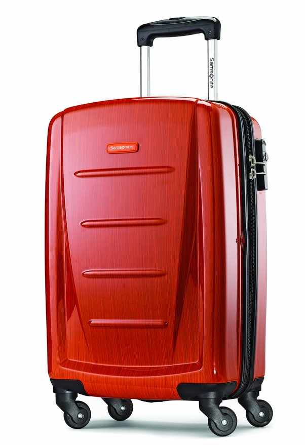 Best-selling Carry-on Bag Samsonite Spinner