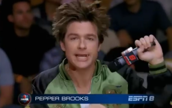 best celebrity comebacks, jason bateman pepper brooks dodgeball
