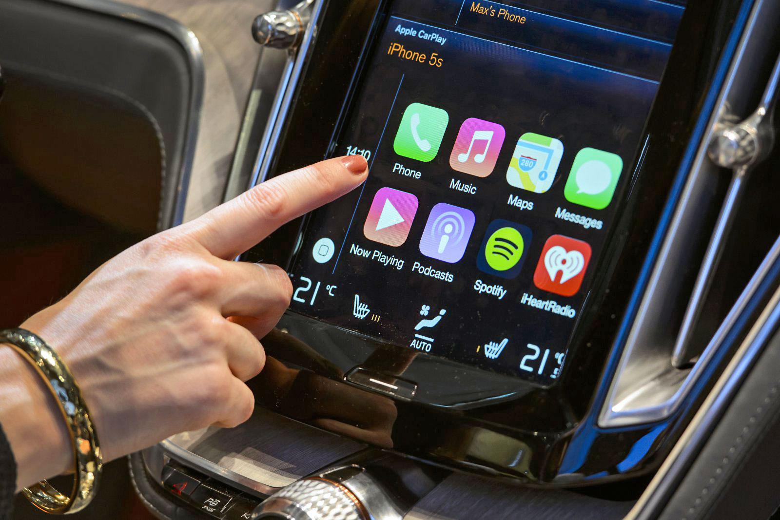 s.aolcdn 10 El coche eléctrico de Apple podría retrasarse hasta el 2021