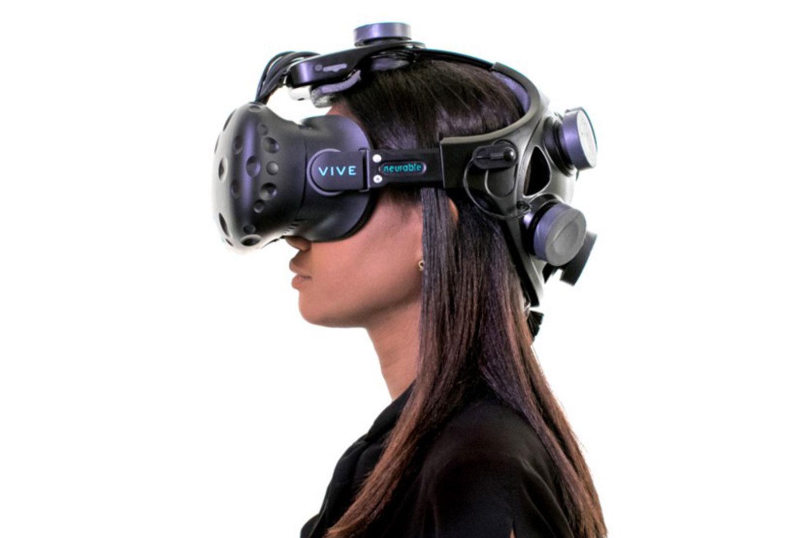Estas son algunas de las startups que definirán el futuro de las HTC Vive