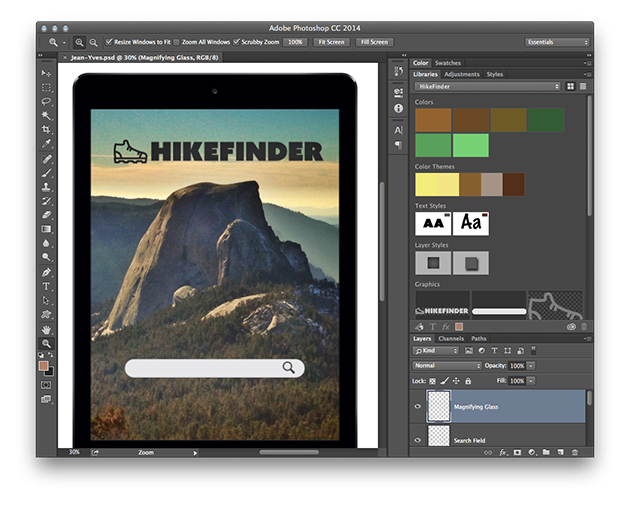 Adobe Creative Cloud updates continue to boost mobile productivity