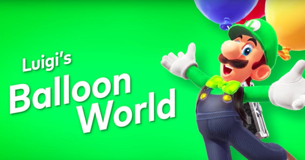 Nintendo verrät die kommenden Nintendo Switch Spiele