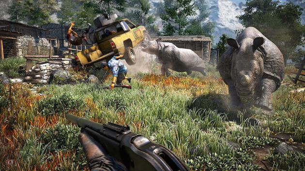 Hoy jugamos: Far Cry 4
