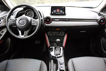 2015 additionally 2016 Mazda Cx 3 Is Like A Jacked Up Mazda2 furthermore 2015 Cadillac Xlr V Performance Review further Watch moreover Mazda Koeru Crossover Concept Revealed News. on 2016 mazda cx 3