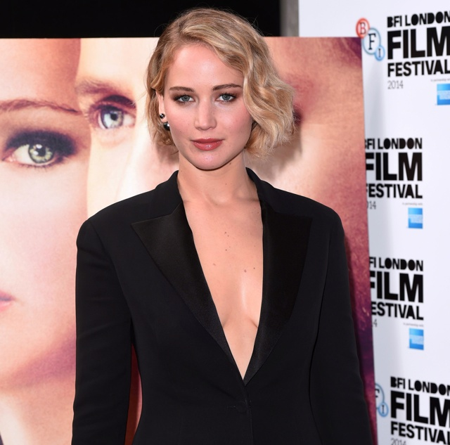 Jennifer Lawrence ends relationship with Chris Martin
