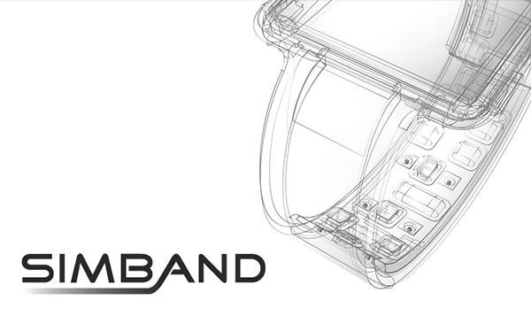 Samsung SIMBAND, una plataforma modular para desarrollar los wearables del futuro