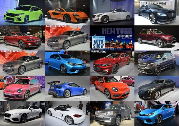 2015, automesse, Bilder, debüt, debut, featured, Fotos, galerie, gallery, highlights, Messebericht, Motor show, MotorShow, New York Auto Show, New York Auto Show 2015, New York International Auto Show, NYIAS, Premieren, Rundgang, Weltpremiere