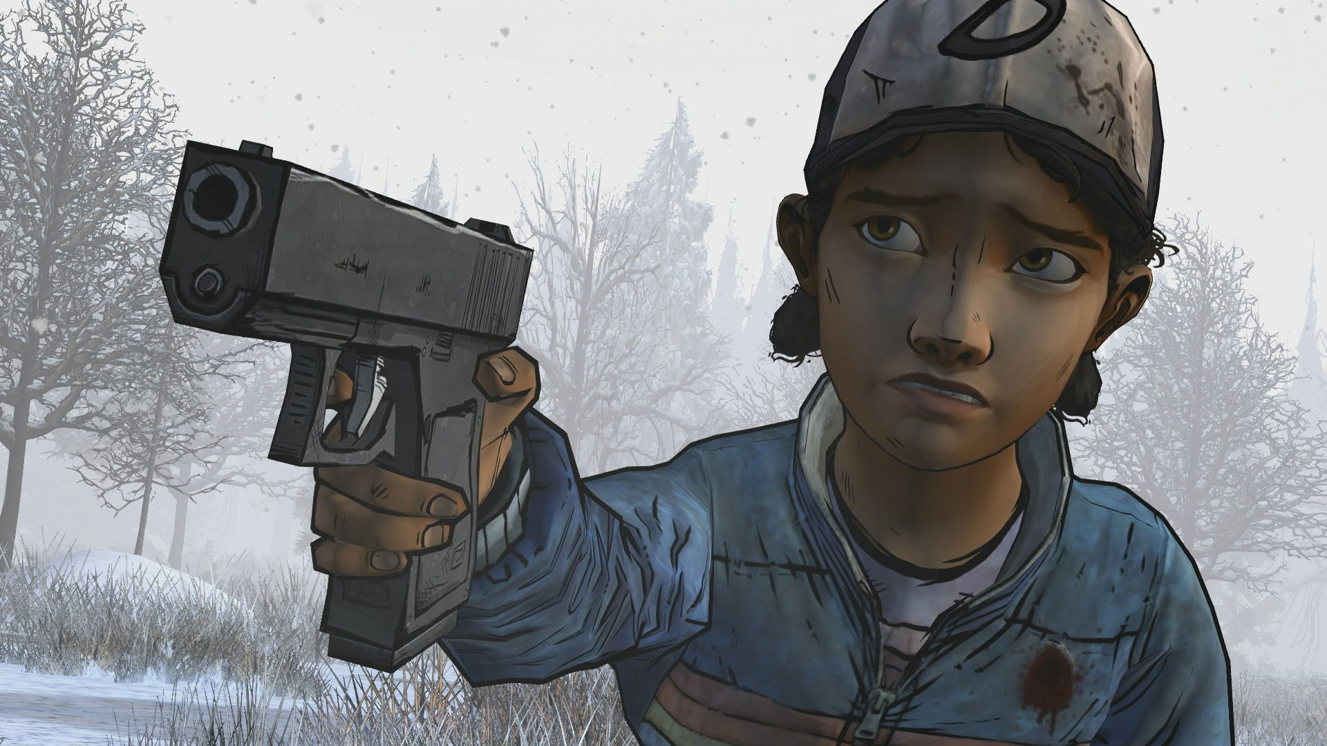 Telltale will continue to make us suffer with more Walking Dead later this year
