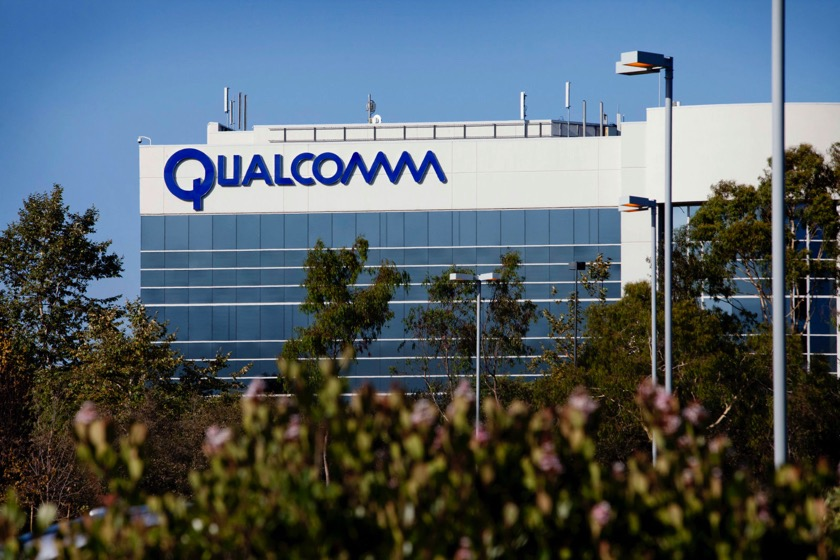 Qualcomm sträubt sich gegen die Übernahme durch Broadcom