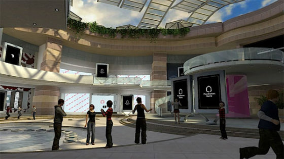 There's no place like PlayStation Home ! There's no place like PlayStation Home ! PSHome 2