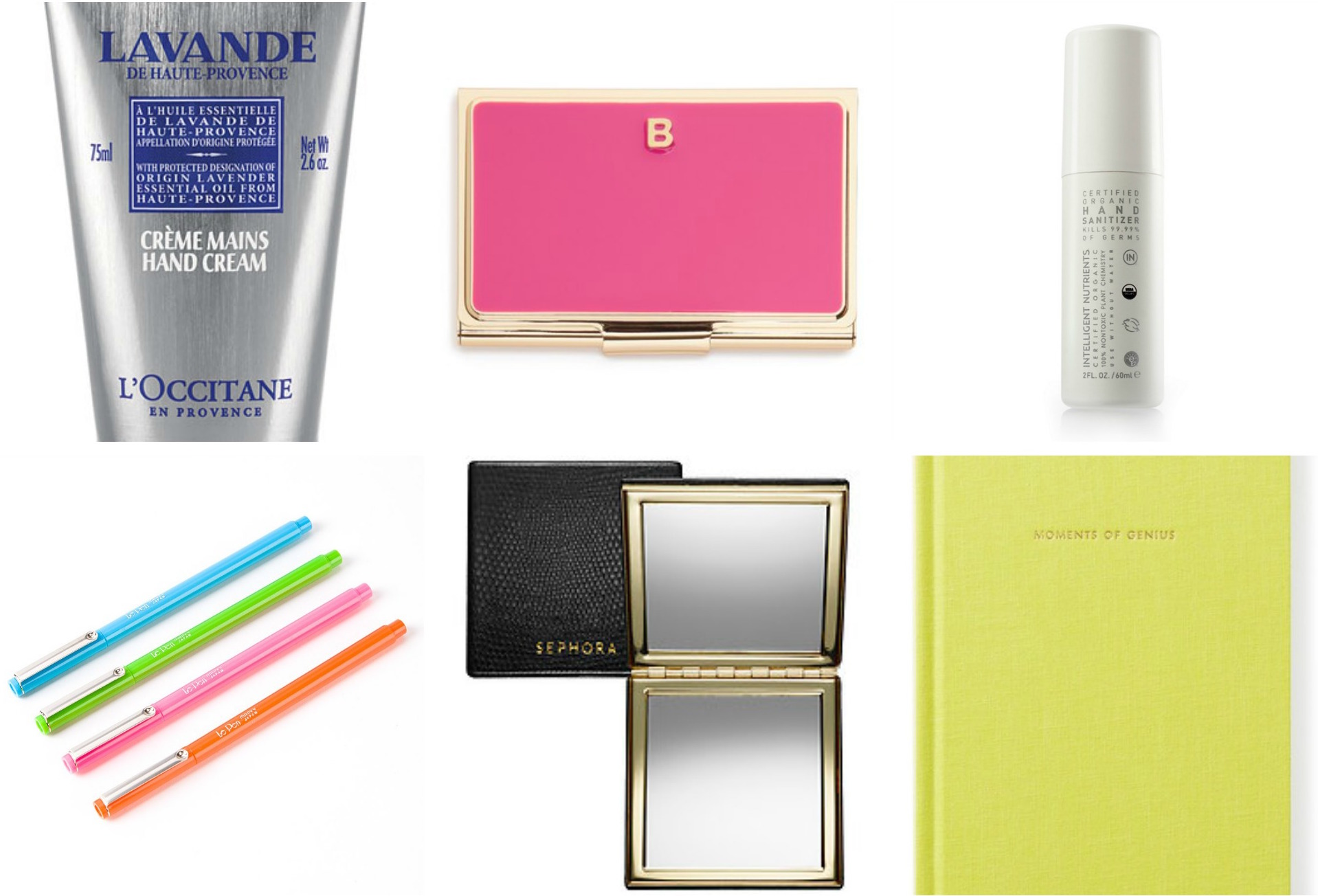 purse essentials to never leave the house without