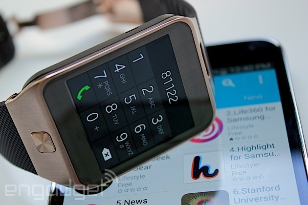 Samsung Gear 2 review: much improved, but that doesn't mean you should buy it