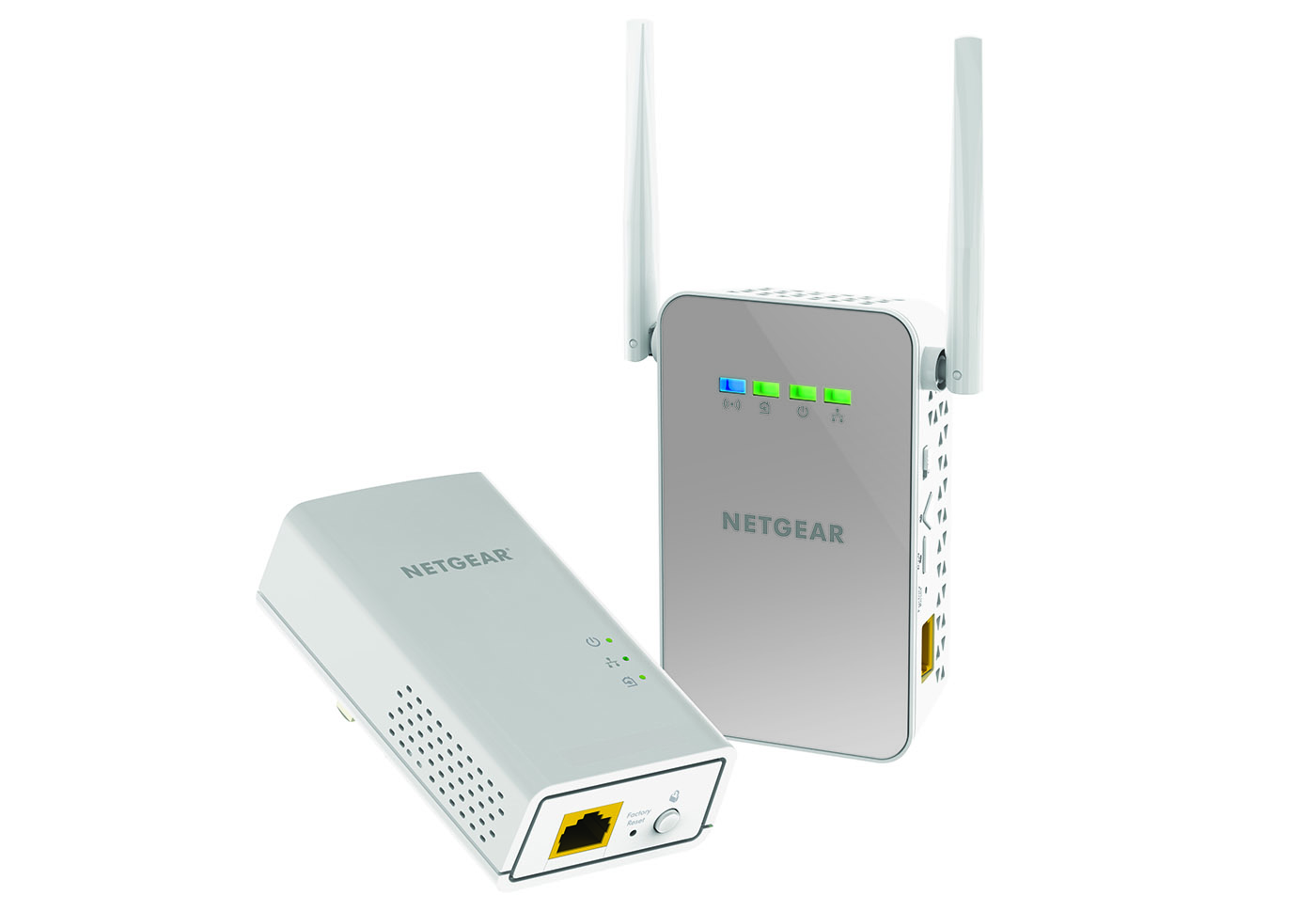Wireless - Magazine cover