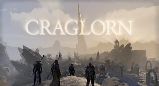 ESO Craglorn