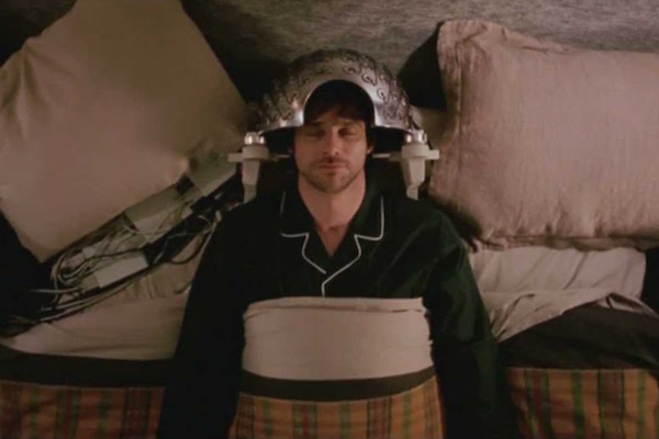 movies that make you rethink everything, eternal sunshine of the spotless mind